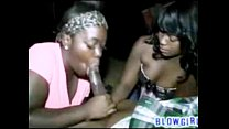 Mr. eNVy's Head Games -Ms. Cleo & Chanell vs Soso & Kitty