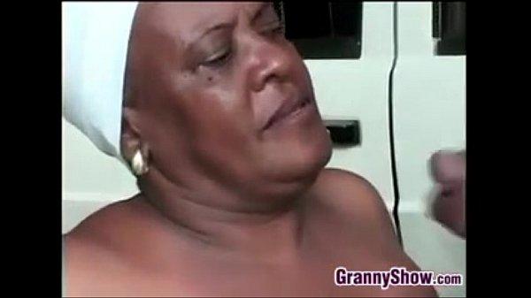 grannyomablack