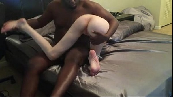 she is in love with the black monster cock