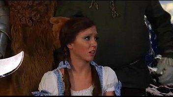 The Wizard of Oz FULL PORN Parody MOVIE
