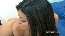 Latina wife Cassandra Cruz gets her hot pussy fucked
