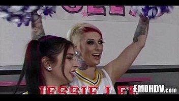 lesbian goth emos 032