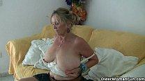 What grandma wears under her summer dress 12 min