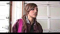 Juicy teen pussy Melanie Jane 4 91