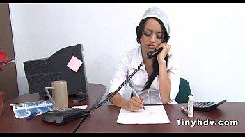 Wet Latina teen pussy Juana Victoria 5 51