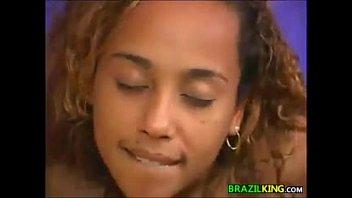 Brazilian Teen Girls In A Threesome 15 min