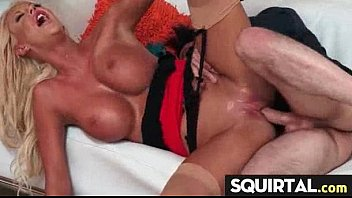 THE NEW ULTIMATE SQUIRTING 18