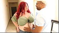 BBW Trinety G With Huge Tits Fucks Sucks Shane Diesel