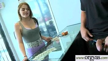 Sex Scene With Cute Girl Paid With Lots Of Cash movie-21