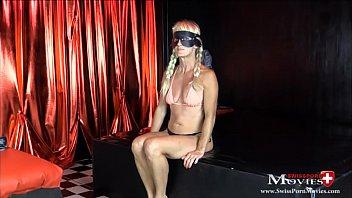 Porno Casting mit MILF Sklavin Estelle. - SPM Estelle39TR01