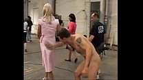 Coulisses porno / Backstage funny