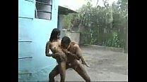 rainy sex. Amateur Porn