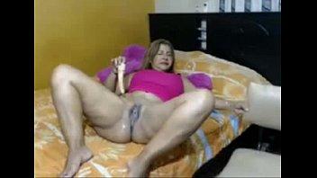 Mature Big-ass Latina -Tastycamz.com