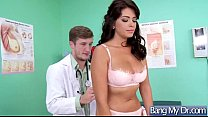 Horny Patient (ava dalush) Get Sex From Doctor movie-05
