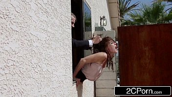 Lucky Groom Fucks His Wife's Bridesmaids - Jenni Lee, Scarlet Red