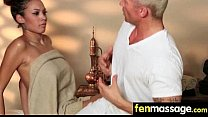 Erotic Electric Fantasy Massage 12
