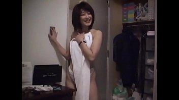 Japanese amateur pussy grind desk corner