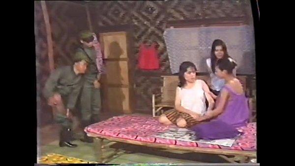 Xem phim Hậu vệ mặt trời Thai Ver.   Descendants of the sun