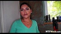 Latina Maid 022 5 min