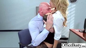 Hot Girl (alix lynx) Big Boobs Banged Hardcore In Office vid-01
