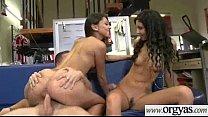 (Esmi Lee&Serena Torres) Girl Get Lots Of Money Just To Have Sex On Cam movie-09
