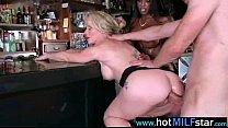 Mature Lady (diamond simone) Fucks A Big Monster Cock On Cam vid-13