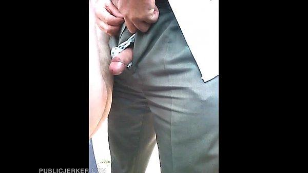 Public Jerker - Public Fuck 43