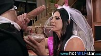Sexy Milf (india summer) Like Big Cock For Hard Action Sex clip-14