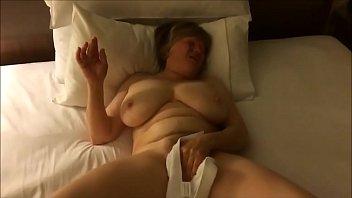 Insane Orgasm Busty Mature Amateur 3 min