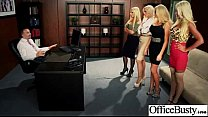 (courtney nikki nina summer) Office Girl With Big Tits Bang In Hard Style Action vid-15