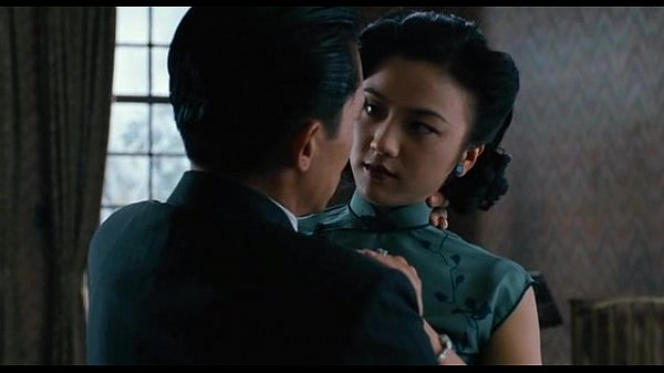 Chinese Sex (part 1)