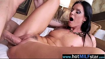 (india summer) Sexy Milf Love For Action A Big Monster Cock video-17