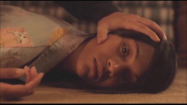 Zoey Saldana sex scene in Burning Palms