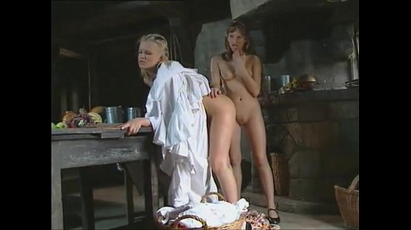 Medieval Whores part 2