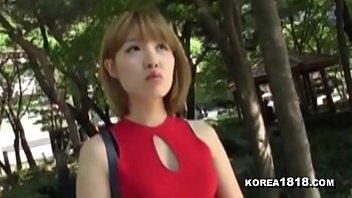 KOREA1818.COM - Korean Lady in Red