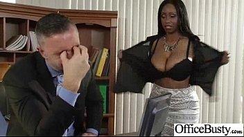 (codi bryant) Nasty Office Girl Like Hard Style Action Bang video-09