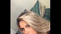 Blonde Sucking