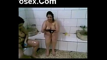 Arab Girls Sauna