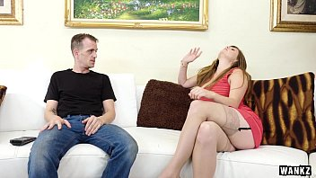 Thick Step-Mom Allison Moore Takes a Pounding