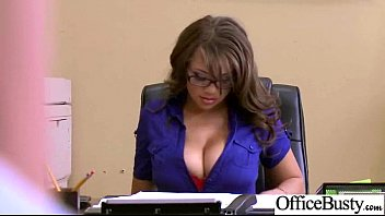 Intercorse In Office Gorgeous Big Round Tits Girl (cassidy banks) video-12