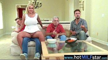(ryan conner) Mature Slut Lady Love Hardcore Sex On Huge Dick movie-22