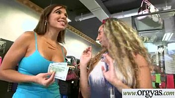 Naughty Horny Girl (Michelle Taylor) For Money Banged Hard Style mov-23