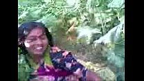 Desi village girl outdoor fucked by neighbor @ Leopard69Puma