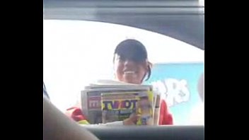 Dick Flash papergirl