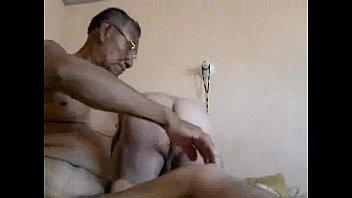 Bareback home video mature hispanic gays