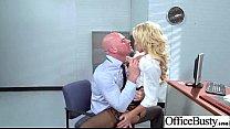 (alix lynx) Big Tits Horny Office Girl In Sex Tape clip-02