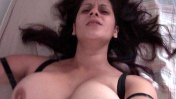 kinky mommy misses you bedroom pov sex simulation 24 min