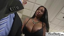 Sexy Horny Girl (codi bryant) With Big Tits Riding Cock In Office movie-09