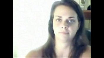 Hairy girl in wheelchair masturbating on webcam - more webcam action on CAMSBARN.COM