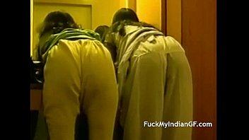 Indian College Girls Nude In Bathroom Getting Fucked
